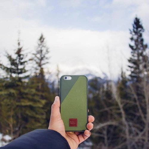 It gives your iPhone all the protection of a rugged case in a slim and sophisticated form with only 39.99 USD