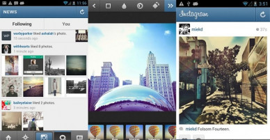 The best photo editing apps on Android