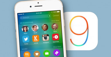 How to reduce the battery life in iOS 9?