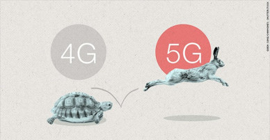 Things you may not know about 5G networks