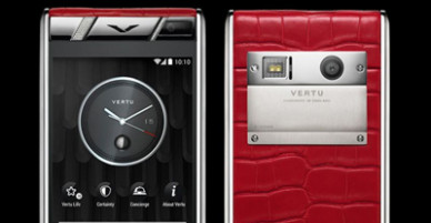 Top 5 most expensive mobile phones in 2015