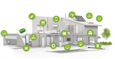 Utilities in the future smart homes