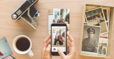 The best design mobile applications in 2015