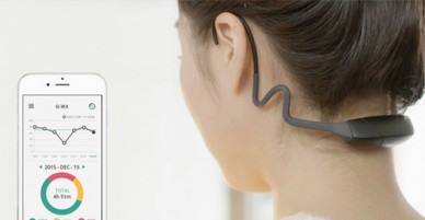 Text neck: smartphone is causing your neck pain