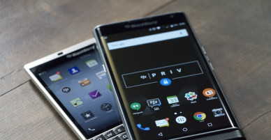 BlackBerry Priv and Passport prices discounted on Valentine's Day and beyond