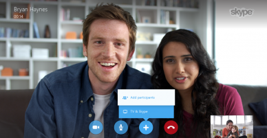 Skype adds group video calling feature on iOS, Android